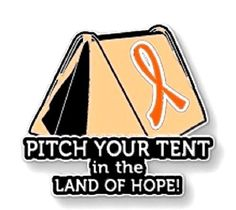 hope tent