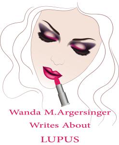 wanda writes about lupus